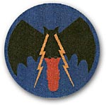 335th BS patch
